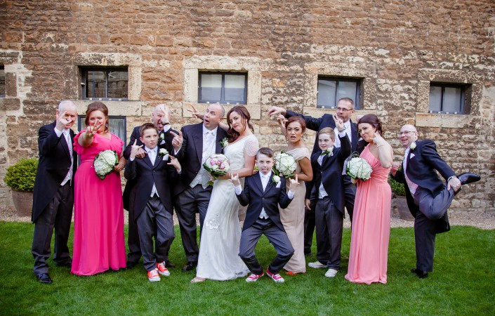 389 705x450 Wedding Photography! Shauna and Alistair are married in Oxford 19/4/14