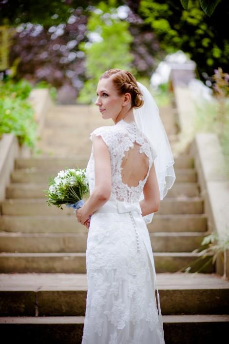 309 470x705 Wedding Photography Birmingham; Nichola & Martin, Birmingham Botanical Gardens, 12/7/14