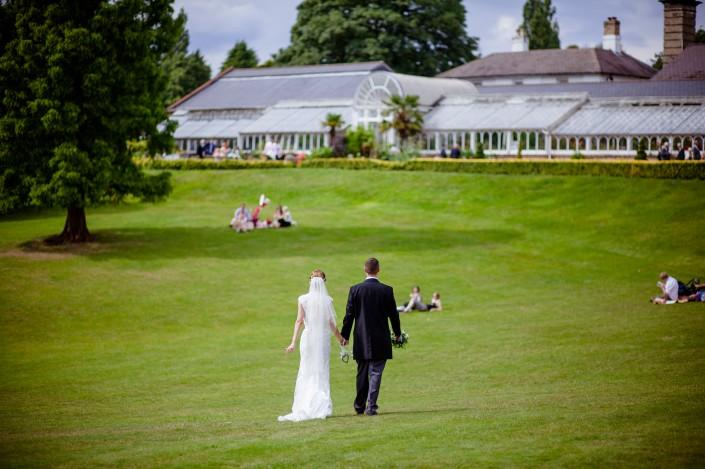 350 705x469 Wedding Photography Birmingham; Nichola & Martin, Birmingham Botanical Gardens, 12/7/14