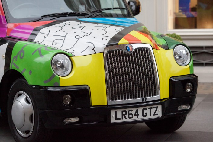 001 705x470 Commercial Photography; Castle Galleries Romero Britto preview event