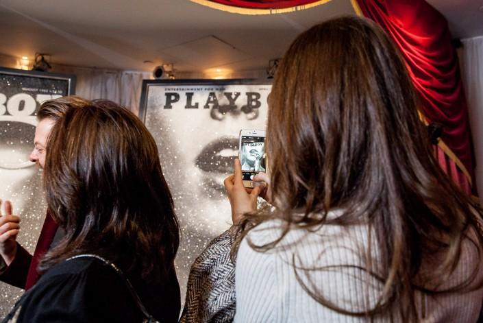 067 705x471 Commercial Photography; Castle Galleries exclusive event at the Playboy Club in London