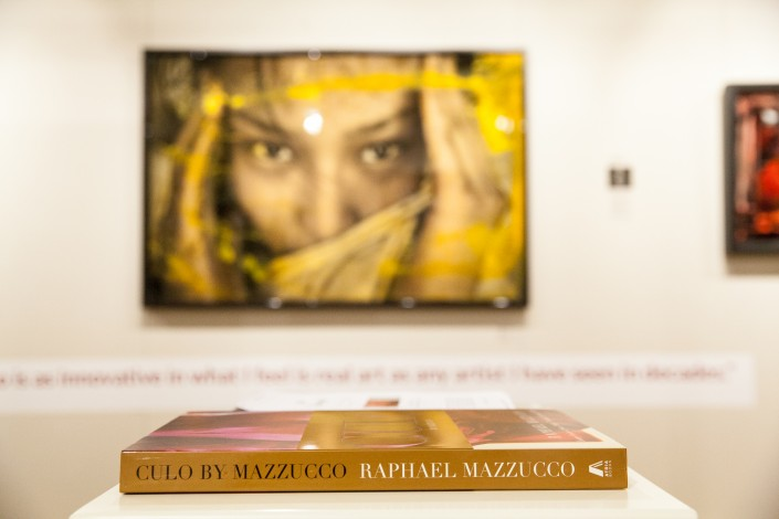IMG 9342 705x470 Corporate photography; Castle Galleries exclusive preview of Raphael Mazzucco exhibition