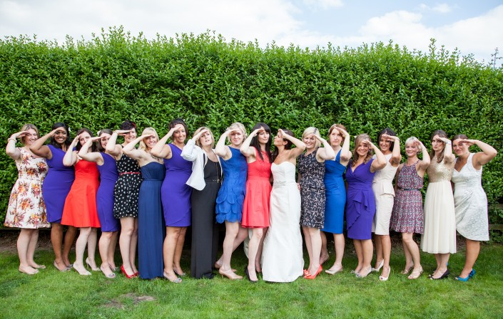 271 705x448 Wedding photography Worcestershire; Louise and Luke married August 2012