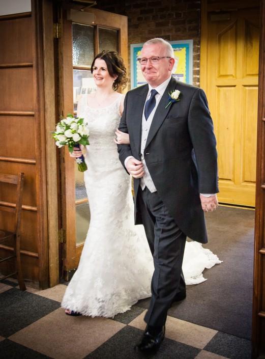161 521x705 Wedding Photography; Carl & Gemmas wedding at Hogarths Hotel, 1st March 2014.