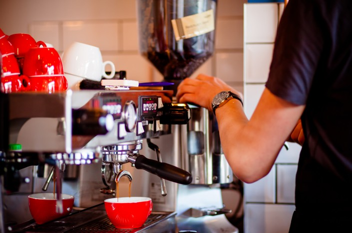 IMG 5236 705x468 Promotional Photography; Boo Boo Coffee, Harborne, Birmingham!