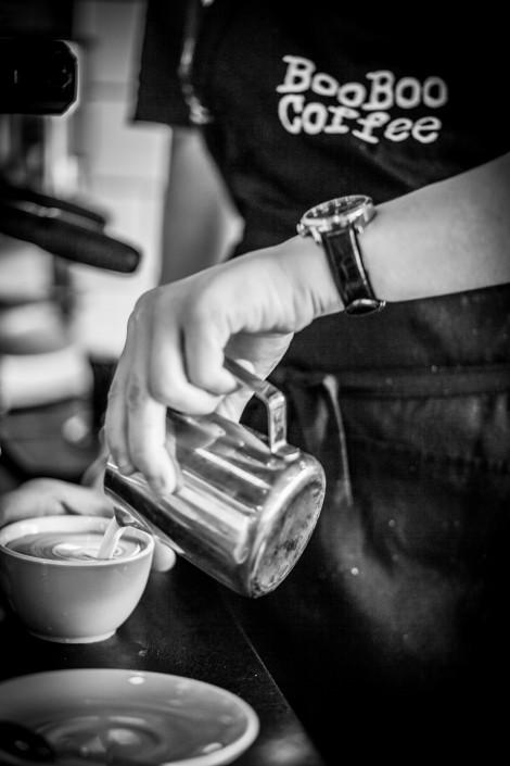IMG 5241 470x705 Promotional Photography; Boo Boo Coffee, Harborne, Birmingham!