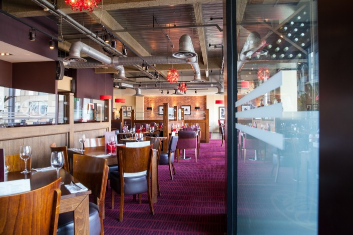 009 705x470 Commercial Photography Birmingham for Mitchells and Butlers June 2015