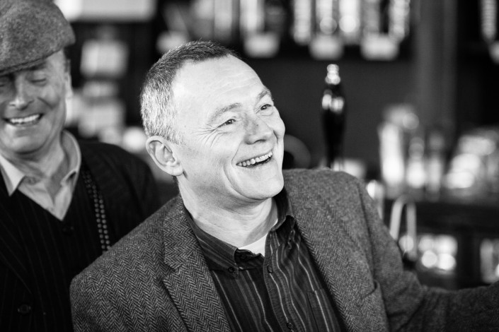 001 1 705x470 Commercial photography; UB40 visit the Eagle and Tun pub in Birmingham