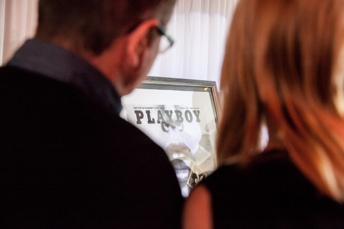 046 705x470 Commercial Photography; Castle Galleries exclusive event at the Playboy Club in London