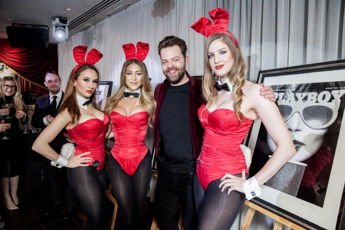 103 705x470 Commercial Photography; Castle Galleries exclusive event at the Playboy Club in London