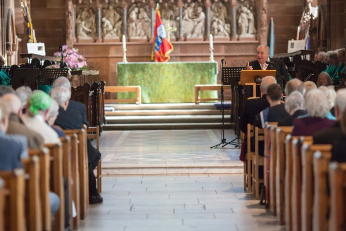 IMG 5049 705x470 Commercial Photography; BARRA WW2 remembrance ceremony, St Martins Church, Birmingham