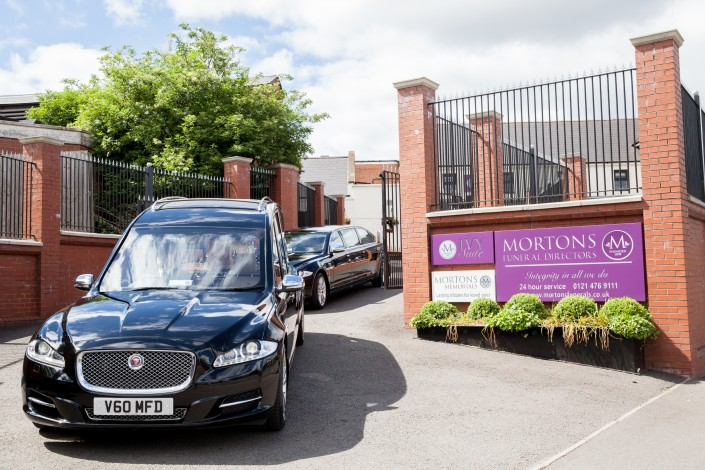 IMG 6025 705x470 Corporate Photography; Mortons Funeral Directors